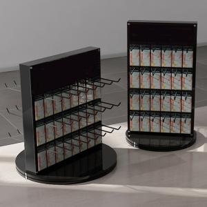 COUNTER ACCESSORIES DISPLAY 033