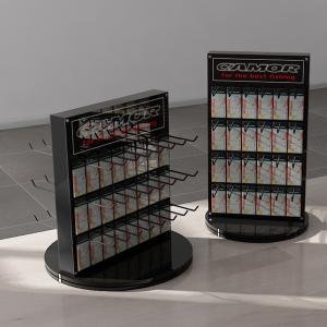 COUNTER ACCESSORIES DISPLAY 087