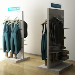 CLOTHING DISPLAY 001