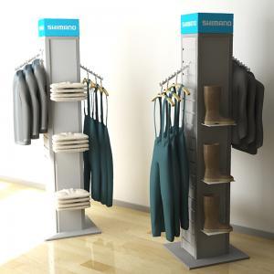 CLOTHING DISPLAY 002