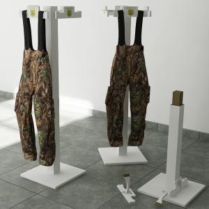 CLOTHING DISPLAY 004 BIS