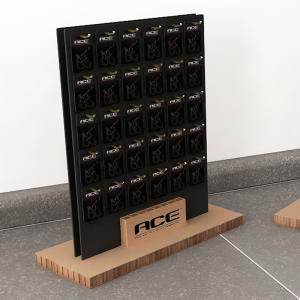 COUNTER ACCESSORIES DISPLAY 002