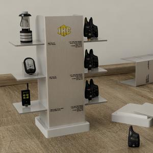 COUNTER ACCESSORIES DISPLAY 008