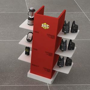 COUNTER ACCESSORIES DISPLAY 009