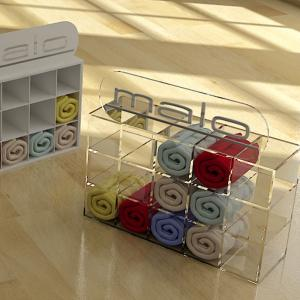 COUNTER ACCESSORIES DISPLAY 016