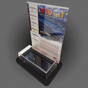 COUNTER ACCESSORIES DISPLAY 086