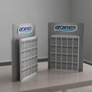 COUNTER ACCESSORIES DISPLAY 091