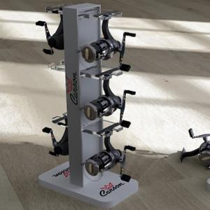 COUNTER REELS DISPLAY 028