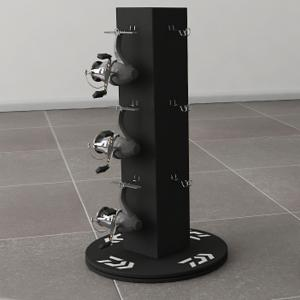 COUNTER REELS DISPLAY 030