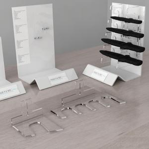 COUNTER ACCESSORIES DISPLAY 092
