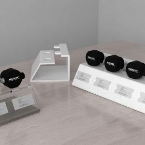 COUNTER ACCESSORIES DISPLAY 095