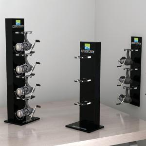 COUNTER REELS DISPLAY 042