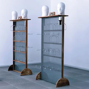 FLOOR ACCESSORIES DISPLAY 050