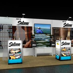SHOW STAND DISPLAY 05