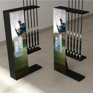 JOLLY DISPLAY 5 RODS FULL ADVERT