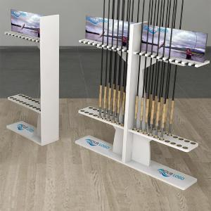 JOLLY MODULAR DISPLAY 40 RODS
