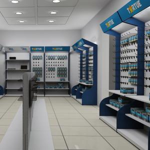 showroom RAPALA 2
